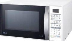 microondas lg easy clean
